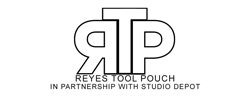 Reyes Tool Pouch