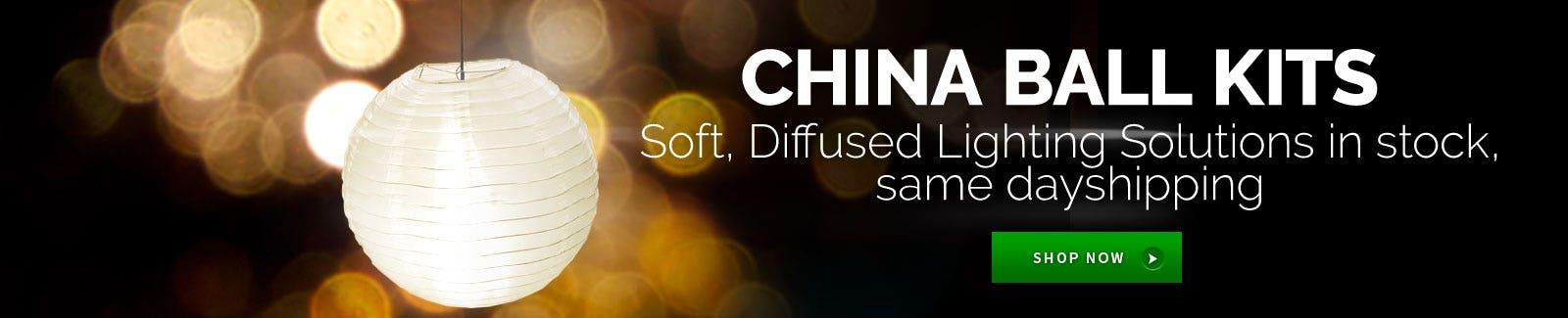 China Balls Kits