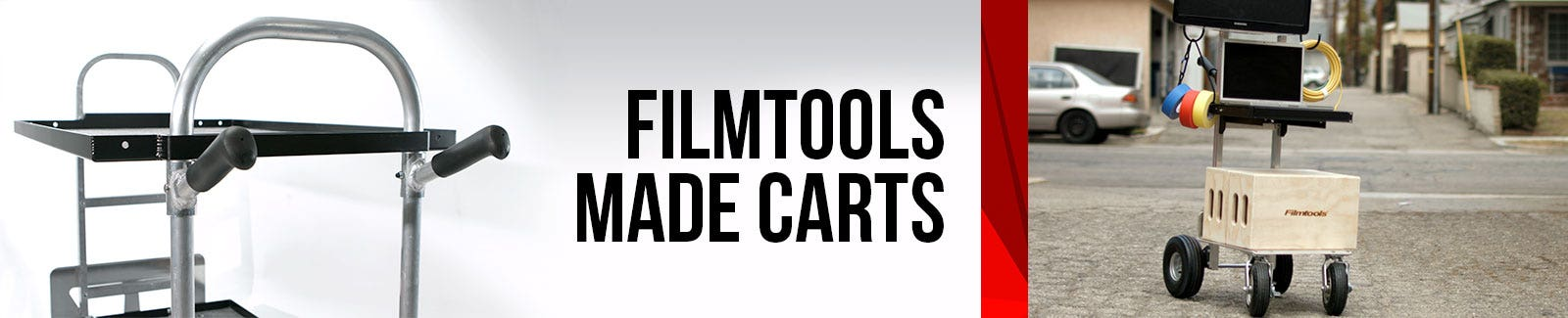 Filmtools Carts Exclusives
