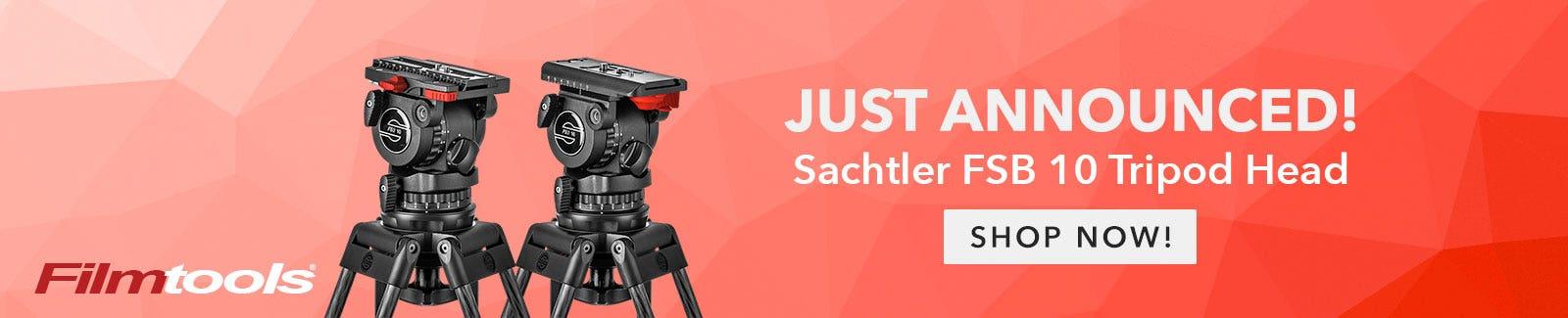 Sachtler FSB 10