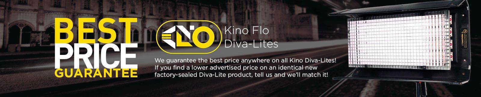 Kino Flo Diva-Lites