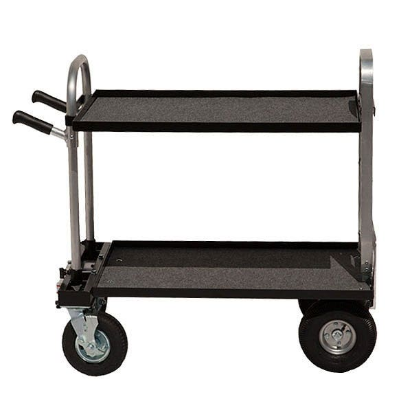 Junior Converted Cart
