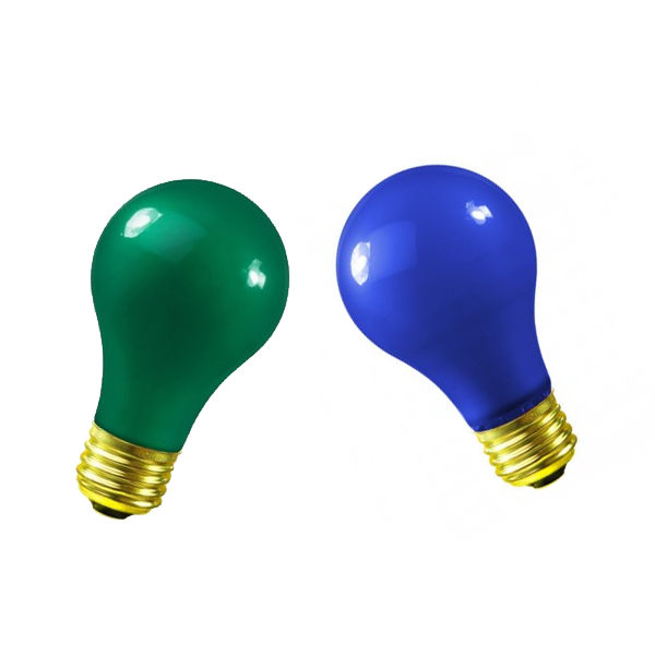 Medium Base Bulbs