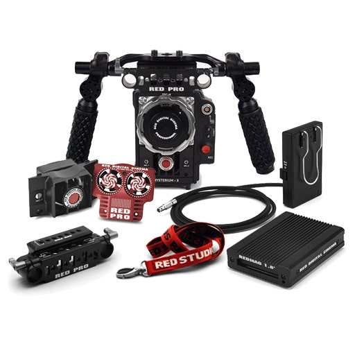 RED Camera Accessories