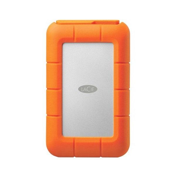Rugged Drives