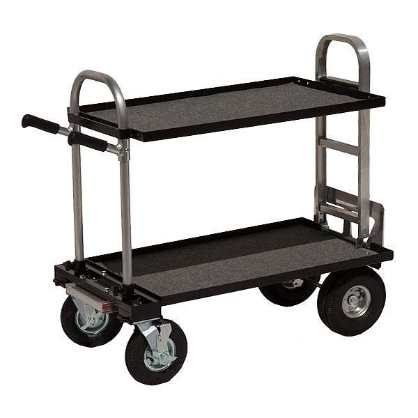 Senior Converted Cart