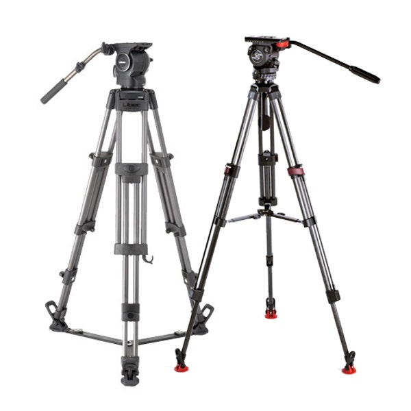 Tripods & Monopods