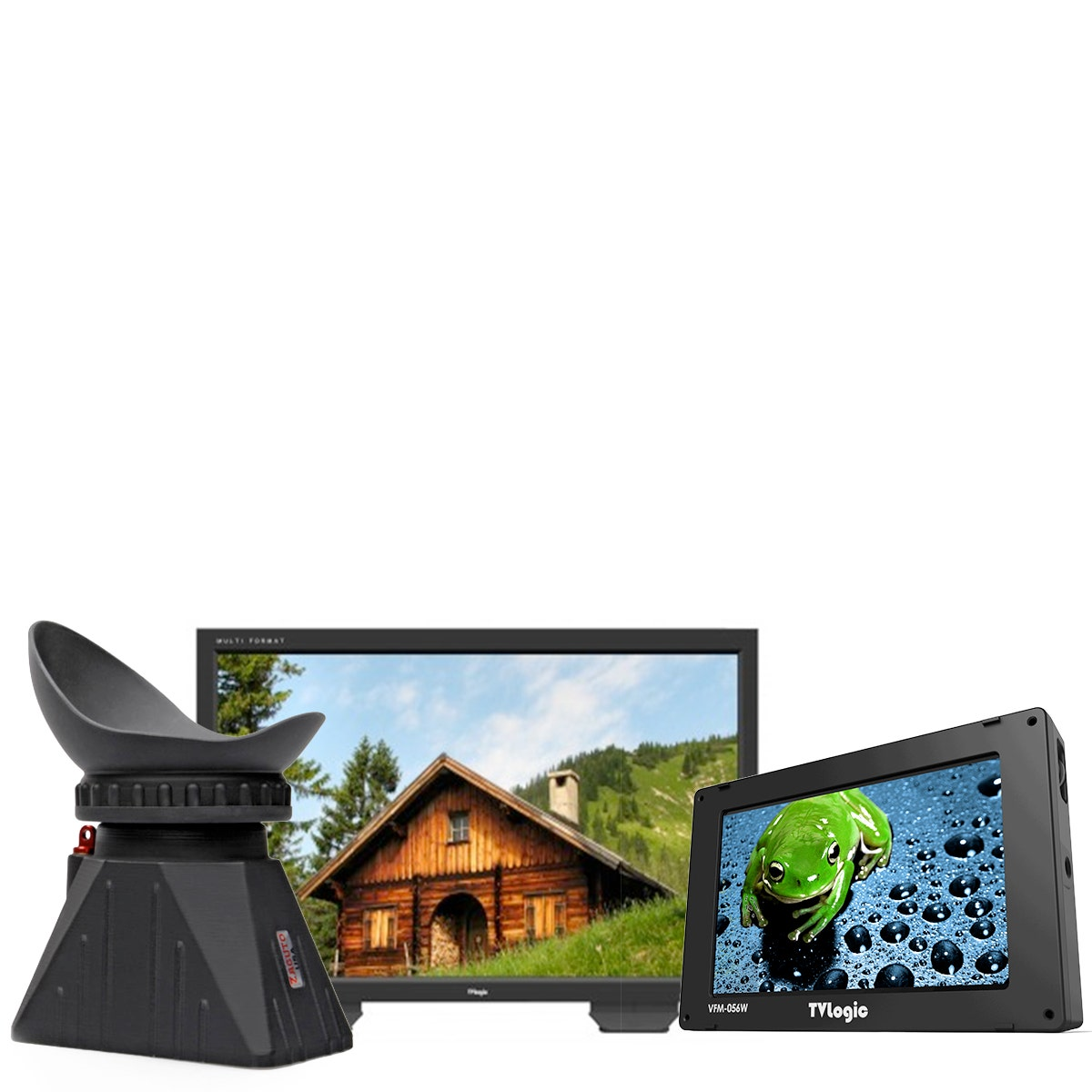 Monitors & Viewfinders