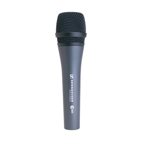 Sennheiser E835 Cardioid Handheld Dynamic Microphone
