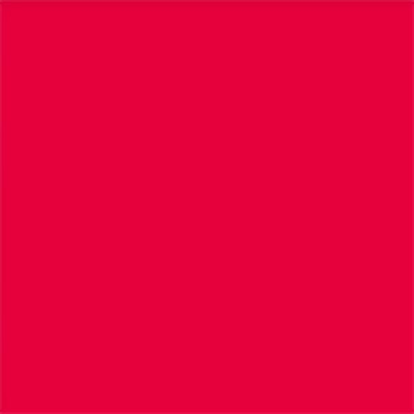 "LEE Filters 48"" x 25' CL26 Gel Roll - Bright Red"