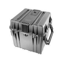 Pelican 0340 Cube Case without Foam - Black