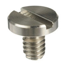 "Miller 1/4""-20 Screw for Miller Quick Release Plates"