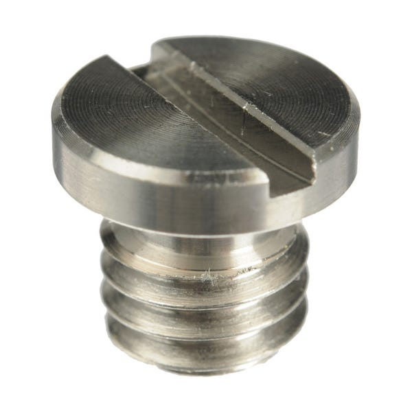 "Miller 3/8""-16 Screw for Miller Quick Release Plates"