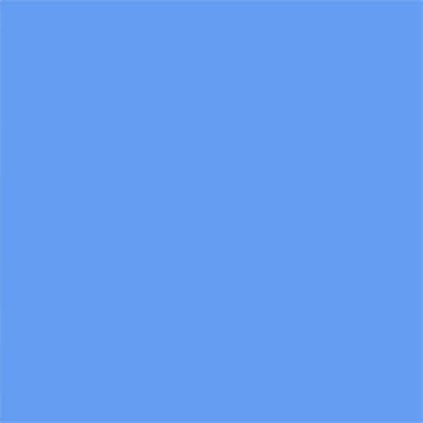 "LEE Filters 48"" x 25' CL75 Gel Roll - Evening Blue"