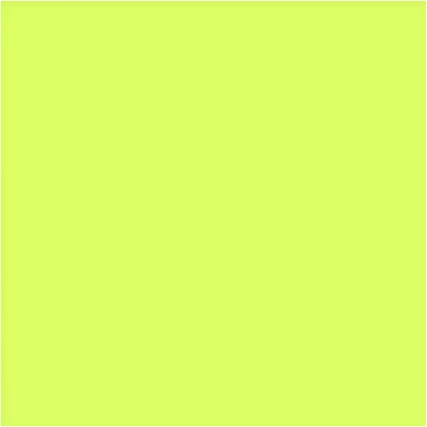 "LEE Filters 48"" x 25' CL88 Gel Roll - Lime Green"