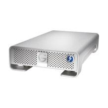 G-Technology G-DRIVE Thunderbolt USB 3.0 Hard Drive