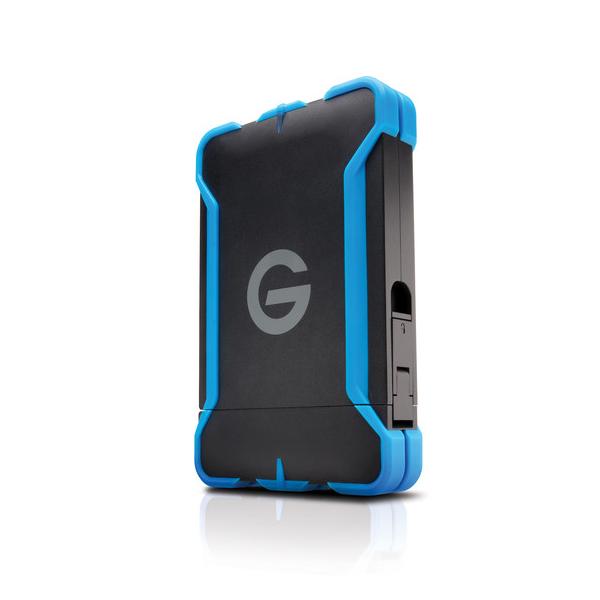 G-Technology 1TB G-DRIVE ev ATC USB 3.0 All-Terrain Drive