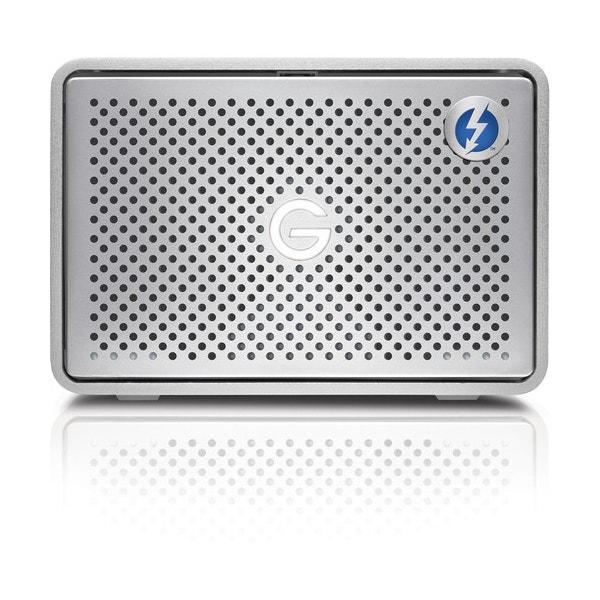 G-Technology 16TB G-RAID 2-Bay Thunderbolt 2 USB 3.0 RAID Array Drive