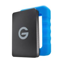 G-Technology 2TB G-DRIVE ev RaW USB 3.1 Gen 1 Hard Drive with Rugged Bumper