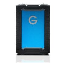 G-Technology 1TB ArmorATD USB 3.1 All-Terrain Portable Hard Drive