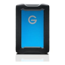 G-Technology 4TB ArmorATD USB 3.1 All-Terrain Portable Hard Drive