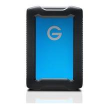 G-Technology 5TB ArmorATD USB 3.1 All-Terrain Portable Hard Drive