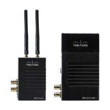Teradek Bolt 500 XT 3G-SDI/HDMI Wireless Transmitter and Receiver Set