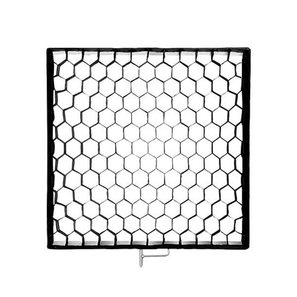 Honeycrates 3' x 3' Butterfly 50° 3.3 LED Lighting Control Grid