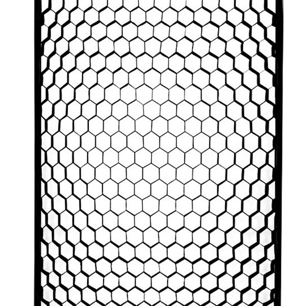 Honeycrates 3' x 6' Butterfly 50° 3.3 LED Lighting Control Grid