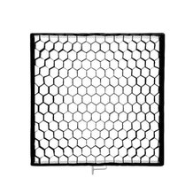 Honeycrates 4' x 4' Butterfly 50° 3.3 LED Lighting Control Grid