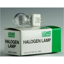 Ushio DYH JCD120V-600WCP Halogen Incandescent Projector Light Bulb (600W/120V)