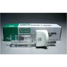 Ushio EGT JS120V-1000WC Halogen Incandescent Projector Light Bulb 3200K (1000W/120V)