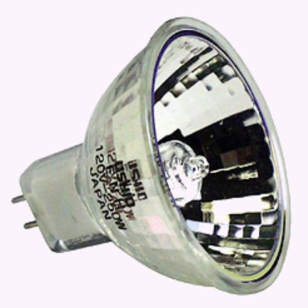 Ushio ENH JCR120V-250W Halogen Incandescent Projector Light Bulb (250W/120V)