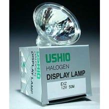 Ushio EXZ JR12V-50W/NFL24 Halogen Incandescent Projector Light Bulb (50W/12V)