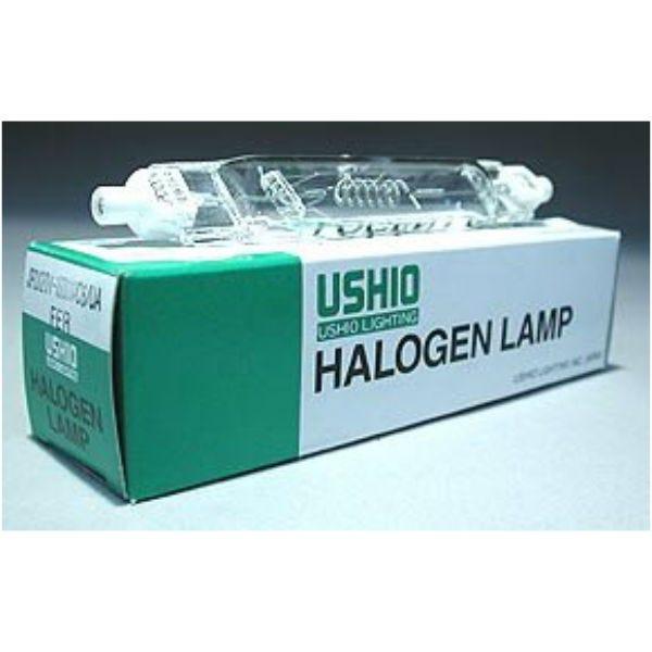 Ushio FER JPD120V-1000WC6 Halogen Incandescent Projector Light Bulb 3200K (1000W/120V)