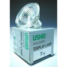 Ushio FNV JR12V-50W/WFL60 Halogen Incandescent Projector Light Bulb 3000K (50W/12V)