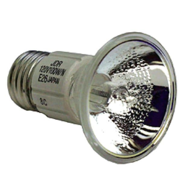 Ushio JDR120V-100WL/NSP10 Halogen Incandescent Light Bulb 3000K (100W/120V)
