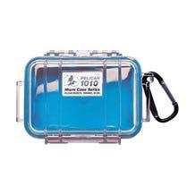 Pelican 1010 Micro Case - Blue