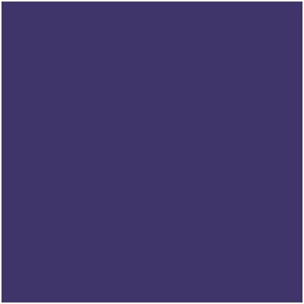 Rosco Cinelux 47 Light Rose Purple Roll