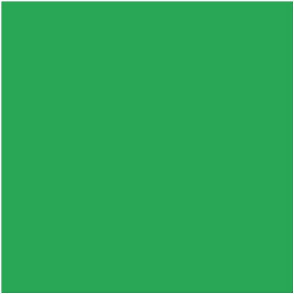 """Rosco Cinelux 89 Moss Green Gel Roll 48""""x25'"""