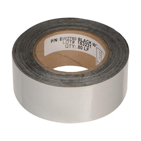 "GAM BlackWrap Tape - 2"" x 80'"