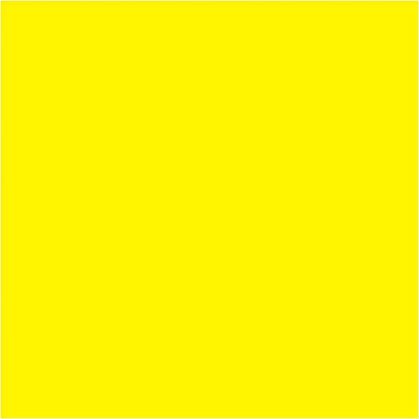 Lee Filters CL101 Yellow