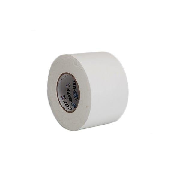 "Pro-Gaff 4"" Gaffer Tape - White"