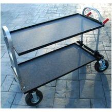 "Filmtools Patron Equipment Senior Cart (10"" Wheels)"