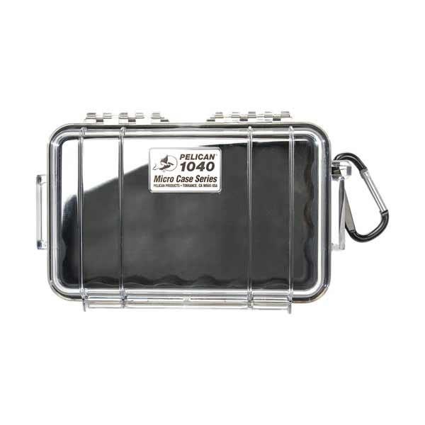 Pelican 1040 Micro Case - Black