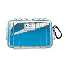 Pelican 1050 Micro Case - Blue