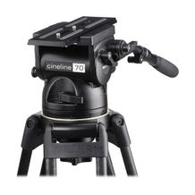 Miller Cineline 70 Fluid Head - 150mm