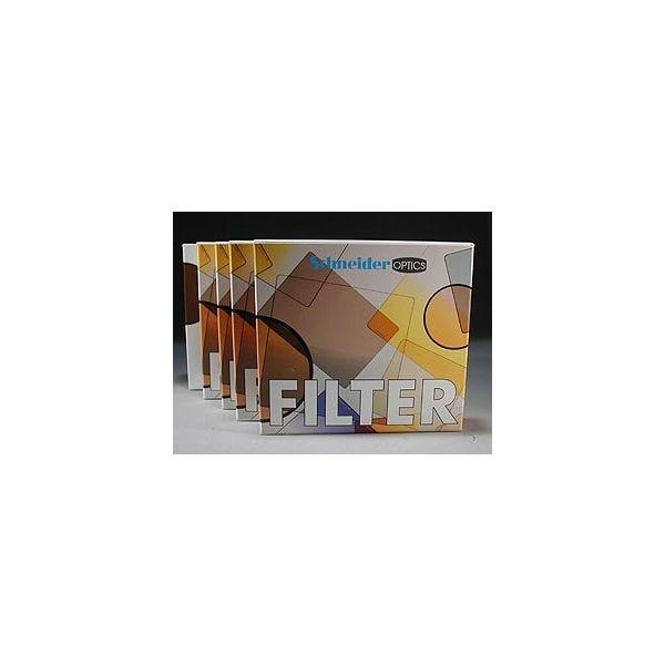 """Schneider Optics 85 & 81EF Filters 4 x 5.65"""""""