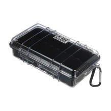 Pelican 1060 Micro Case - Clear Top with Back Bottom