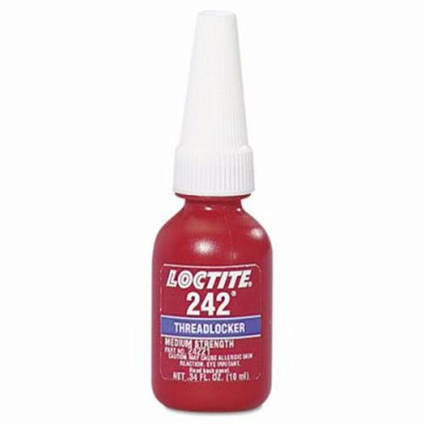 Loctite LOC24221 10ml 242 Threadlocker Anaerobic Adhesive Glue